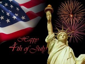 City Hall Offices Closed - 4th of July Holiday