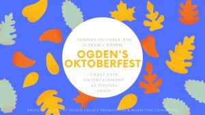 Ogden's Oktoberfest